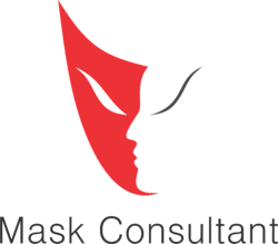 Mask Consultant (Logo PNG)